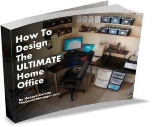 HomeOfficeDesign