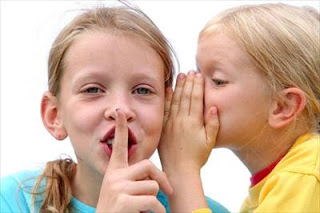 Shhh… Can You Keep A Secret? A First Look at AWS Secrets